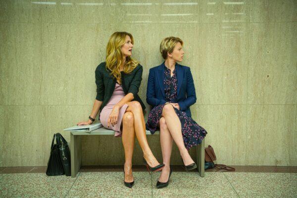 Kobiety odchodzą. Kino Noaha Baumbacha
