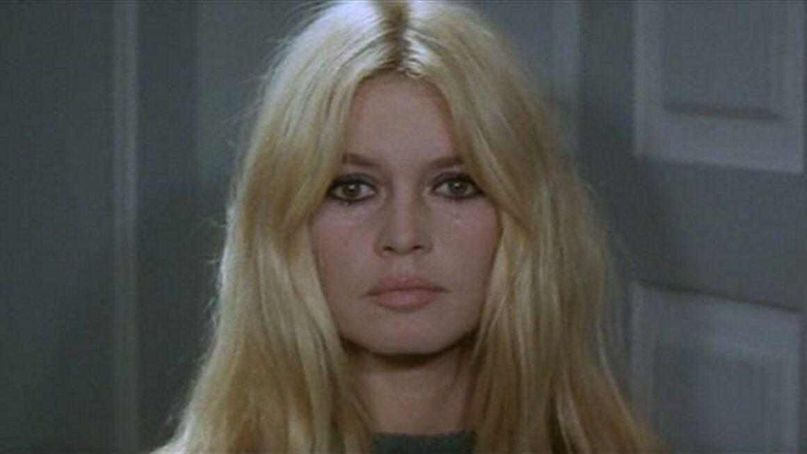 Brigitte Bardot tańczy. Dwa tygodnie we wrześniu