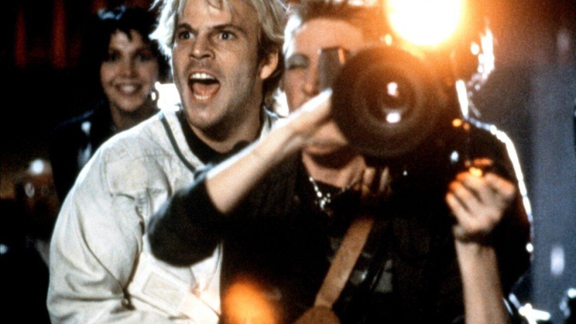 Zabić kino popularne (Cecil B. Demented)