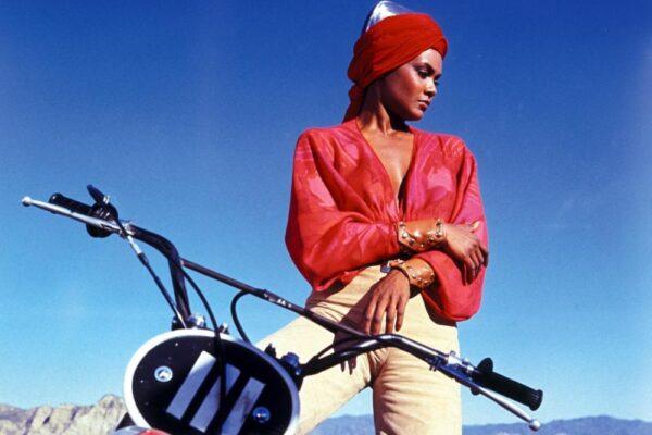Dzisiaj Harlem, jutro cały świat. Cleopatra Jones
