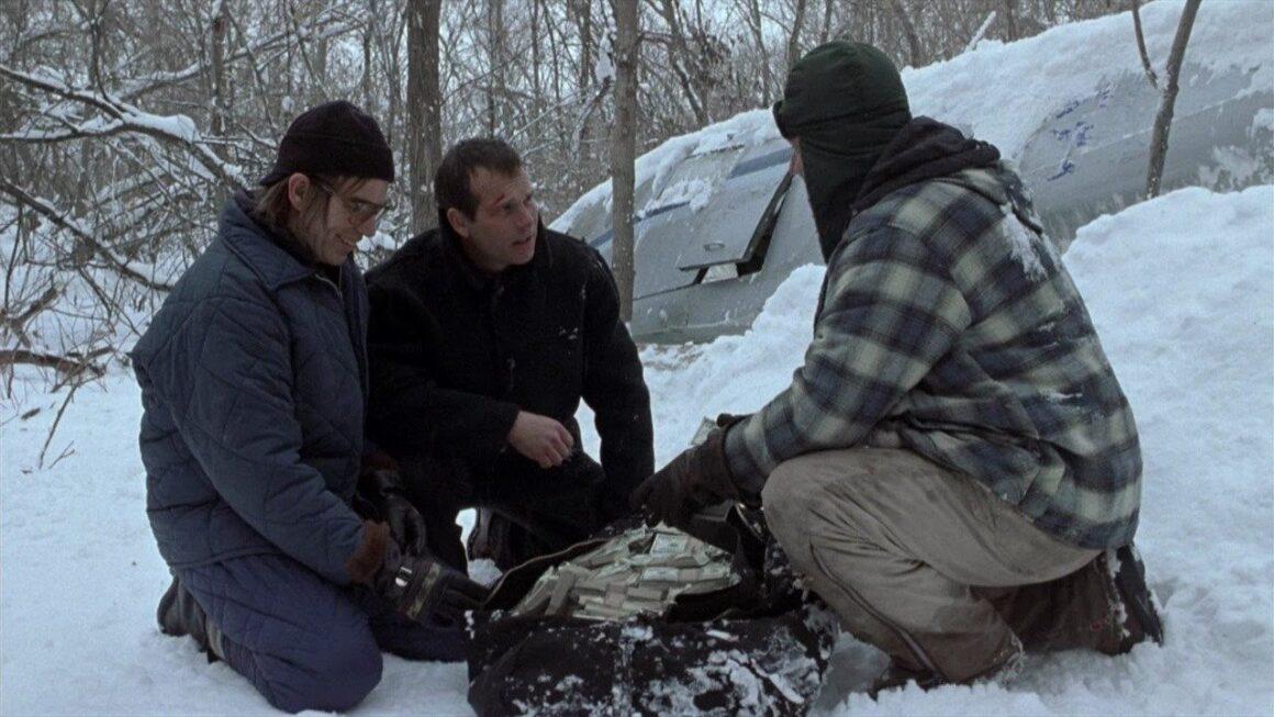 Ranking: Zimowy sen. Filmy oprószone śniegiem