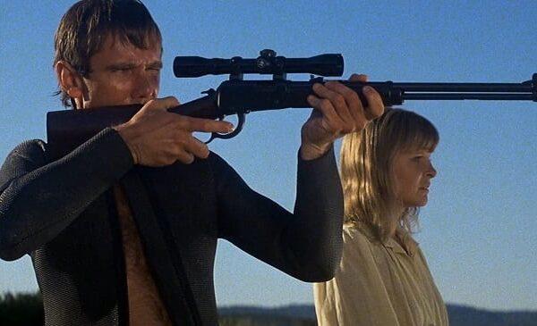 Wystaw kły. Australijskie kino animal attack
