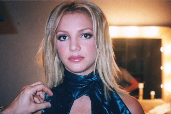 It's Britney B*tch! Recenzja filmu Framing Britney Spears