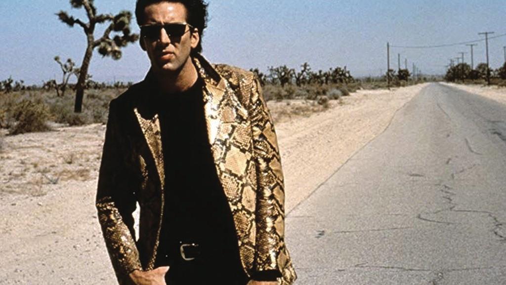 Ta kurtka jest symbolem mojej indywidualności. Przegląd szafy buntowników kina amerykańskiego